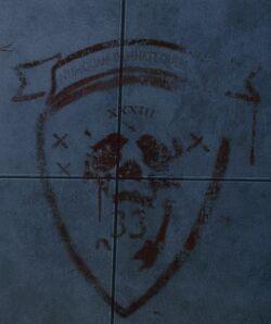 33rd Emblem