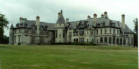 The Rhoades Mansion