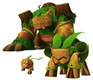 Daidongu Family