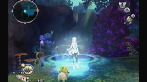 Spectrobes Origins (Wii) -12-
