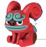 Komainu 3D official art