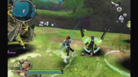 Spectrobes Origins (Wii) -5-