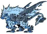 2) Rygazelle
