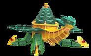 Zenipyra 3D
