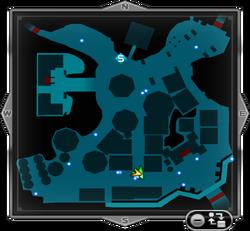 Haven Village Map
