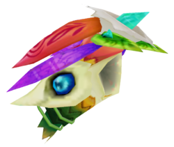 Flora Blaster 3D