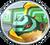 Zenigor Button Small