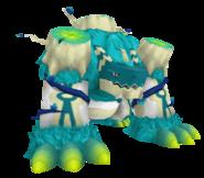 Daidongu (Alternate) 3D