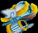 Paga Blaster