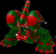 Gorberus (Alternate) 3D