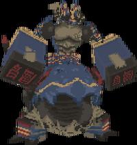 Naguzoro ATK