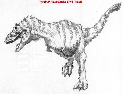 Protoerrosaurus borealis