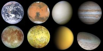 PlanetaryModels