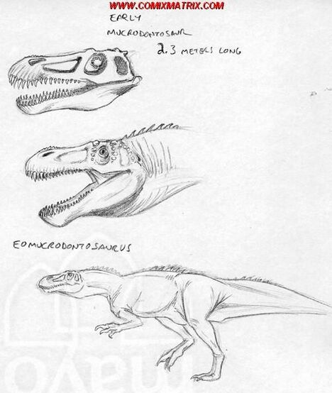 Eomucrodontosaurus