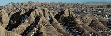 Great plateau
