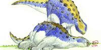 Spec Dinosauria: Ankylosauria