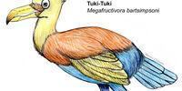 Spec Dinosauria: Allocolumbiformes
