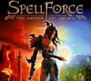 Portal:SpellForce
