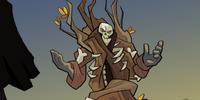Treebond Skull