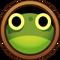 Faction Frog Large
