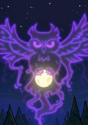 Lunar Elemental A