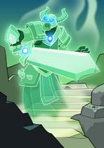 Phantom Swordsman B