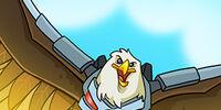 Armored Eagle