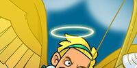 Lightbound Archer