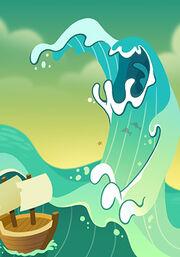 Water Elemental A