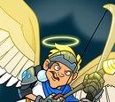 Lightguard Archer