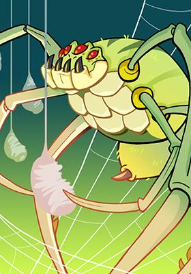File:Giant Spider B.jpg