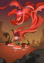 Smoke Dragon B