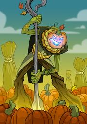 Arcane Pumpkin A