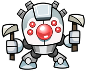 Item Shardbot Silver