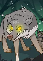 Dire Wolf B