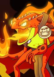 Hellfrog C