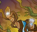 Aegistone Druid