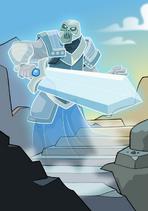 Phantom Swordsman A