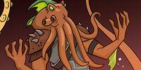 Kraken of Fears