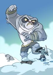 Ice Yeti A