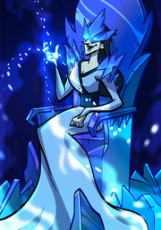 Ice Witch B