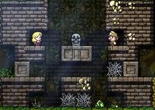 Crystal Skull Chamber