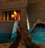 Sphinx using Ka Dart