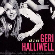 Geri halliwell look at me