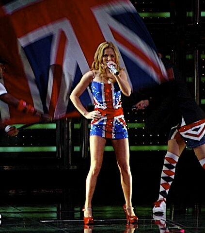 File:Geri Halliwell in concert cropped.jpg