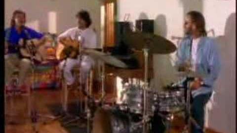 Beatles Reunion in 1994!
