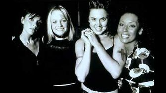 Spice Girls - Pain Proof (1999 Demo Full)-0