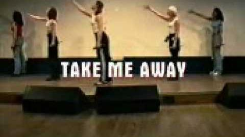 Spice Girls (Touch) - Take Me Away-0