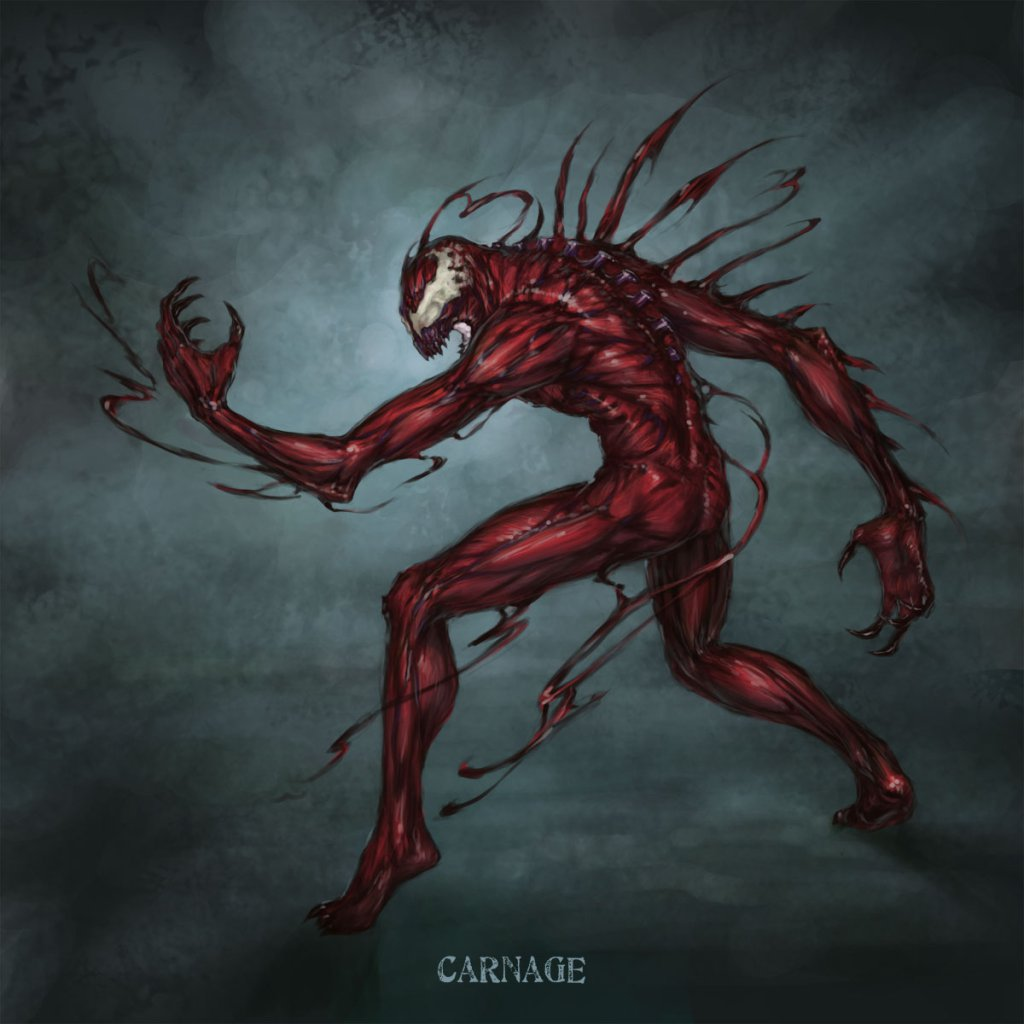 Category:Symbiotes | Spider-Man: Web of Shadows Wiki ...