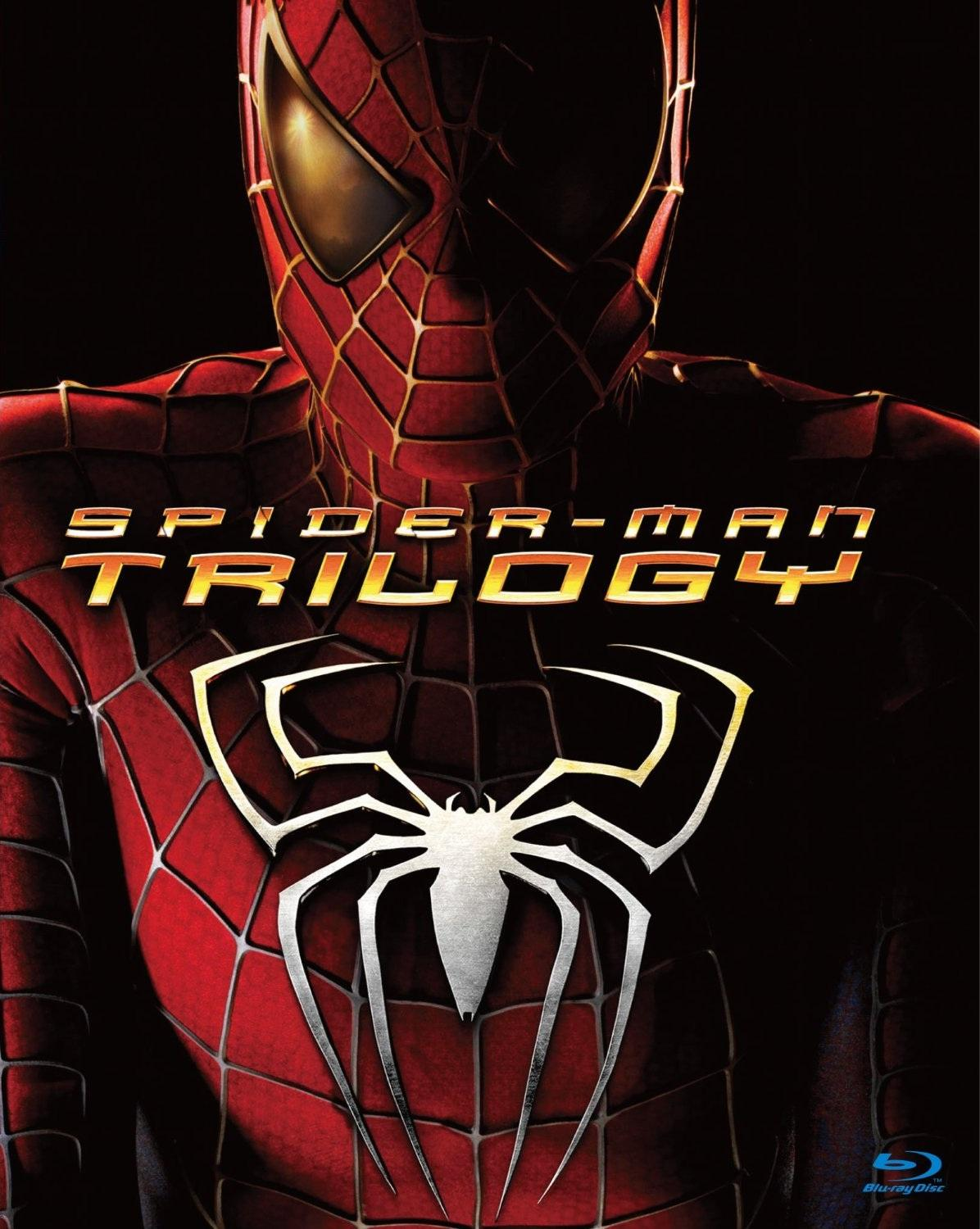 Raimi Spider-Man Film Franchise : Spider-Man Films Wiki ...